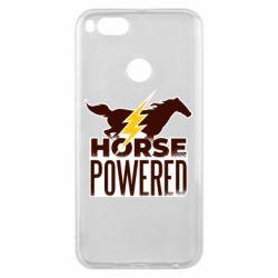 Чехол для Xiaomi Mi A1 Horse power