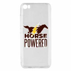 Чехол для Xiaomi Mi5/Mi5 Pro Horse power