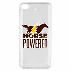 Чехол для Xiaomi Mi 5s Horse power