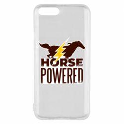 Чехол для Xiaomi Mi6 Horse power