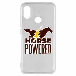 Чехол для Xiaomi Mi8 Horse power