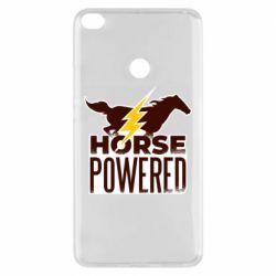 Чехол для Xiaomi Mi Max 2 Horse power