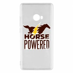 Чехол для Xiaomi Mi Note 2 Horse power