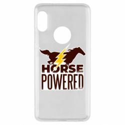 Чехол для Xiaomi Redmi Note 5 Horse power
