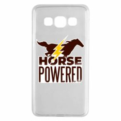 Чехол для Samsung A3 2015 Horse power