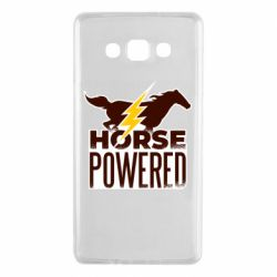 Чехол для Samsung A7 2015 Horse power