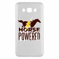 Чехол для Samsung J5 2016 Horse power