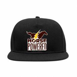 Снепбек Horse power