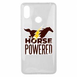 Чехол для Xiaomi Mi Max 3 Horse power