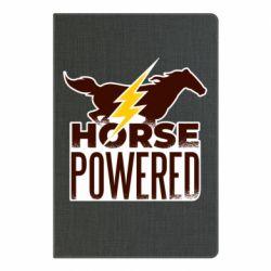 Блокнот А5 Horse power