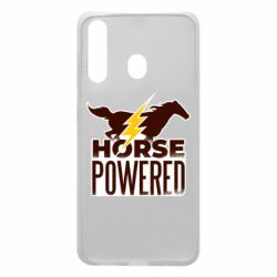Чехол для Samsung A60 Horse power