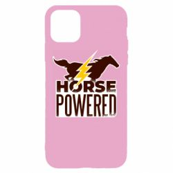 Чехол для iPhone 11 Horse power
