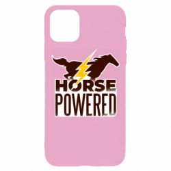 Чехол для iPhone 11 Pro Horse power