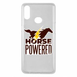 Чехол для Samsung A10s Horse power
