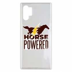 Чехол для Samsung Note 10 Plus Horse power
