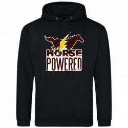 Мужская толстовка Horse power