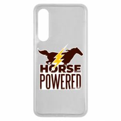 Чехол для Xiaomi Mi9 SE Horse power