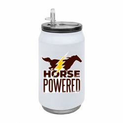Термобанка 350ml Horse power