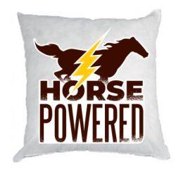 Подушка Horse power