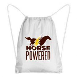 Рюкзак-мешок Horse power