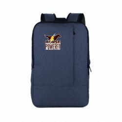 Рюкзак для ноутбука Horse power