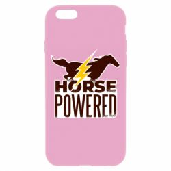 Чехол для iPhone 6 Plus/6S Plus Horse power