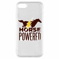 Чехол для iPhone 7 Horse power