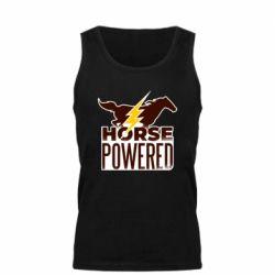 Мужская майка Horse power