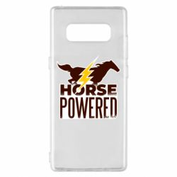 Чехол для Samsung Note 8 Horse power