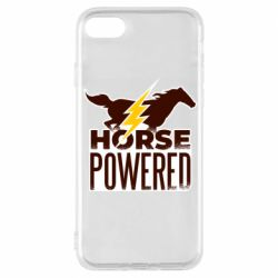 Чехол для iPhone 8 Horse power