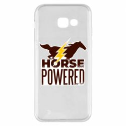 Чехол для Samsung A5 2017 Horse power