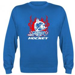 Реглан Hot Ice Hockey - FatLine