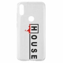 Чехол для Xiaomi Mi Play House