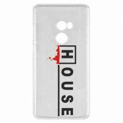 Чехол для Xiaomi Mi Mix 2 House - FatLine