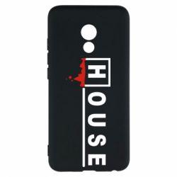 Чехол для Meizu Pro 6 House - FatLine
