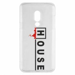 Чехол для Meizu 15 House - FatLine