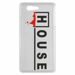 Чехол для Sony Xperia Z3 mini House - FatLine