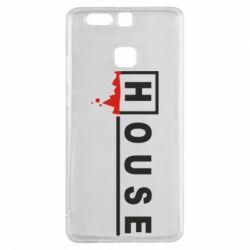 Чехол для Huawei P9 House - FatLine