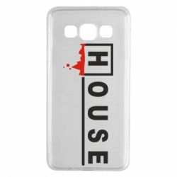 Чохол для Samsung A3 2015 House