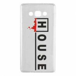 Чохол для Samsung A7 2015 House