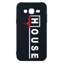 Чохол для Samsung J5 2015 House