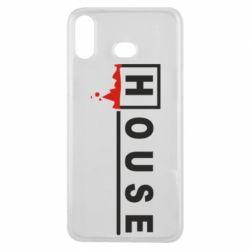 Чохол для Samsung A6s House