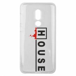 Чехол для Meizu V8 House - FatLine