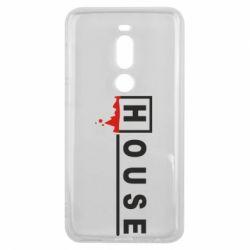Чехол для Meizu V8 Pro House - FatLine