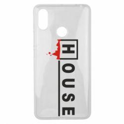 Чехол для Xiaomi Mi Max 3 House - FatLine