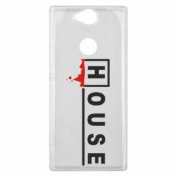 Чехол для Sony Xperia XA2 Plus House - FatLine