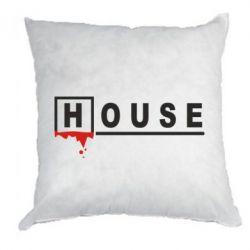 Подушка House - FatLine