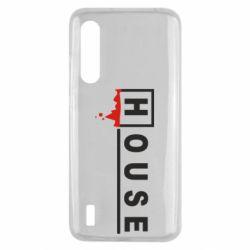 Чехол для Xiaomi Mi9 Lite House