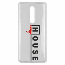 Чехол для Xiaomi Mi9T House