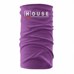 Бандана-труба House